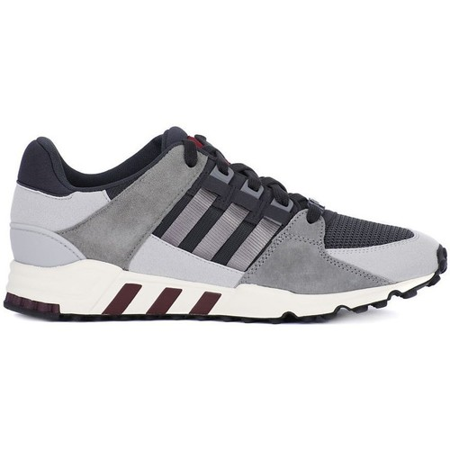 Shoes Men Low top trainers adidas Originals Eqt Support RF Grey