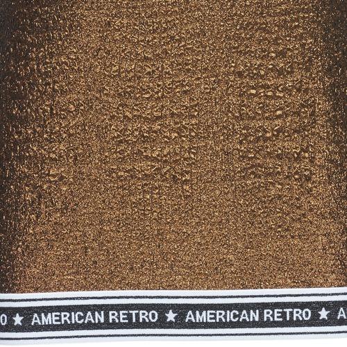 American Allan Allan Gold Retro American Retro YExHO