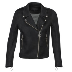Clothing Women Jackets / Blazers American Retro JASMINE JCKT Black