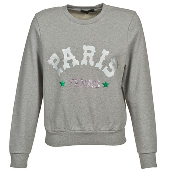 Clothing Women sweaters American Retro MIRKO Grey