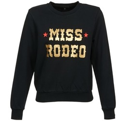 Clothing Women sweaters American Retro MIRKO Black
