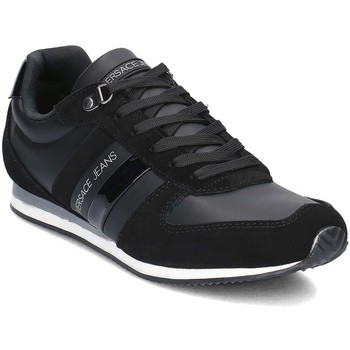 Shoes Men Low top trainers Versace Jeans Fondo Running