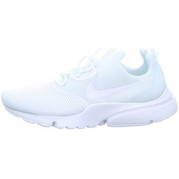 Shoes Low top trainers Nike Presto Fly White