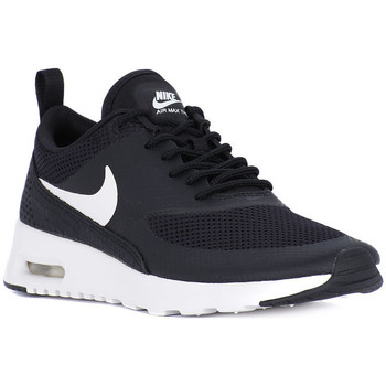 Shoes Women Low top trainers Nike AIR MAX THEA Multicolore