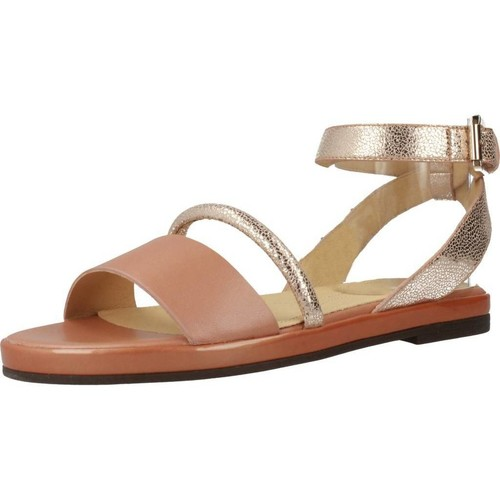 Shoes Women Sandals Geox D KOLLEEN Pink