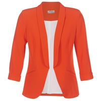 Clothing Women Jackets / Blazers Betty London IOUPA Red