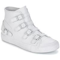 Shoes Women Hi top trainers Ash VIRGIN Grey