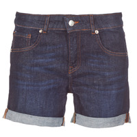 Clothing Women Shorts / Bermudas Yurban INYUTE Blue / Dark