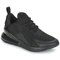 Shoes Men Low top trainers Nike AIR MAX 270 Black