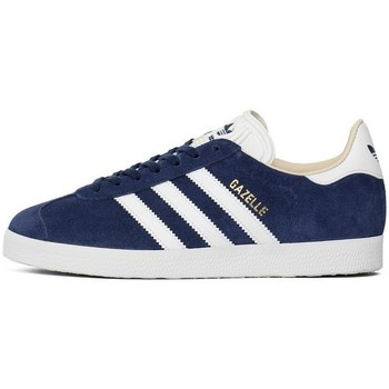 Shoes Women Low top trainers adidas Originals Gazelle W Nobind
