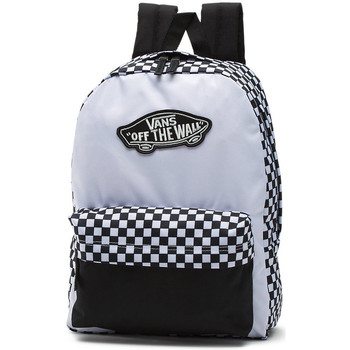Bags Rucksacks Vans Realm Backpack BLANCO