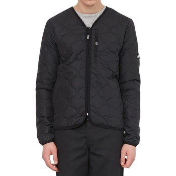 Clothing Men Jackets Penfield Mens Oakham Jacket Black Black
