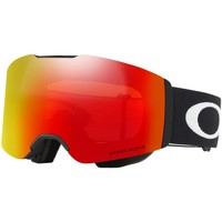 Shoe accessories Men Sports accessories Oakley Men's Fall line Prizm Snow Goggles, orange