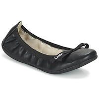 Shoes Women Flat shoes Les Petites Bombes ELLA Black