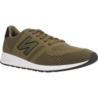 Shoes Men Low top trainers New Balance LIFESTYLE REVLITE Green