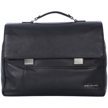 Bags Bag Piquadro CARTELLE PC Nero