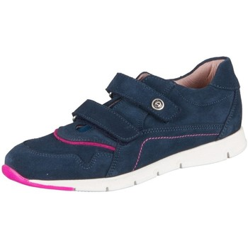 Shoes Children Low top trainers Däumling Jana 230032M 46 Tiefsee Turino Navy blue