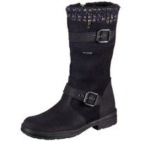 Shoes Children Mid boots Däumling Alia Ozean Aspen Black