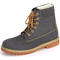 Shoes Children Mid boots Däumling Smoked Pearl Denver