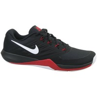 Shoes Men Low top trainers Nike Lunar Prime Iron II Black