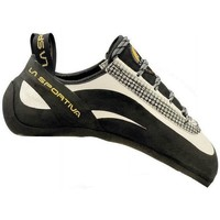 Shoes Women Low top trainers La Sportiva Miura Womens Yellow-Black-White