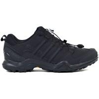 Shoes Men Low top trainers adidas Originals Terrex Swift R2 Shoes Black Black