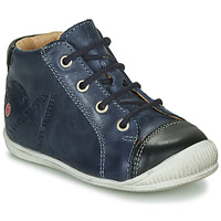 Shoes Boy Hi top trainers GBB NOE Marine
