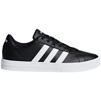 Shoes Men Low top trainers adidas Originals Daily Black