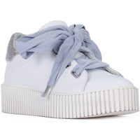 Shoes Low top trainers Meline GO GALAXY BIANCO Bianco
