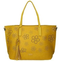 Bags Women Handbags Nobo NBAGE1480C002 Yellow