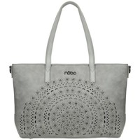 Bags Handbags Nobo NBAGE1490C019 Grey