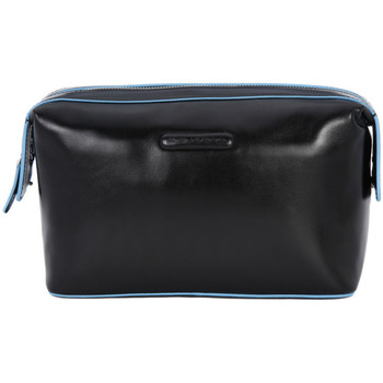 Bags Men Pouches Piquadro BEAUTY NERO Nero