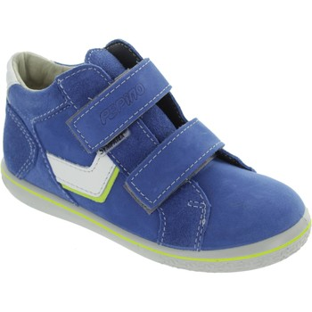 Shoes Children Hi top trainers Ricosta 672521100 Blue