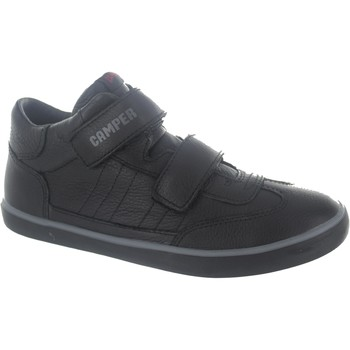 Shoes Children Low top trainers Camper 90193-017 Black