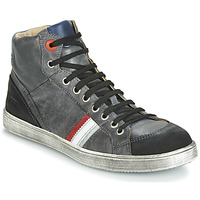 Shoes Boy Hi top trainers GBB ANGELO Grey