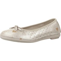 Shoes Girl Shoes Vulladi 5407 594 Silver
