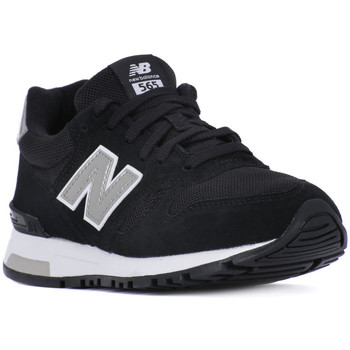 Shoes Women Low top trainers New Balance WL565KGW Nero