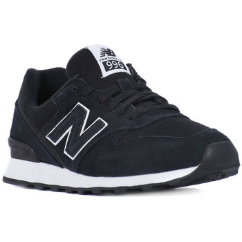 Shoes Women Low top trainers New Balance WR996LCA Nero