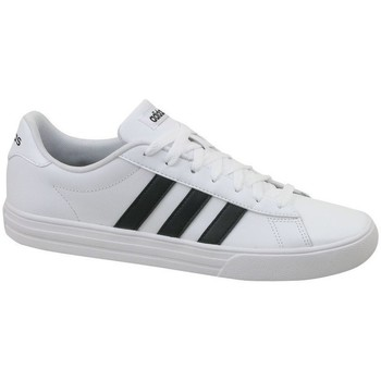 Shoes Men Low top trainers adidas Originals Daily 20 White