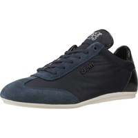 Shoes Men Low top trainers Cruyff RECOPA CLASSIC Blue