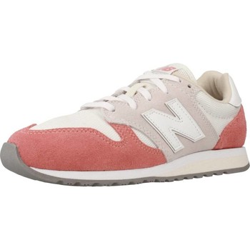 Shoes Low top trainers New Balance TD LIFESTYLE Beige