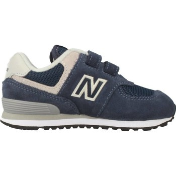 Shoes Children Low top trainers New Balance 574 GV INFANT Blue