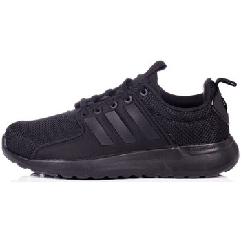 Shoes Men Low top trainers adidas Originals Cloudfoam Lite Racer Black