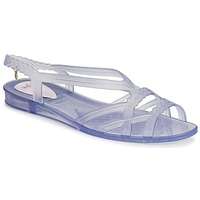 Shoes Women Sandals Lemon Jelly MINT Transparent