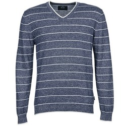 Clothing Men jumpers Otto Kern GREEN Marine