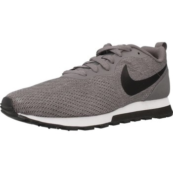 Shoes Men Low top trainers Nike MD RUNNER 2 ENG MESH Grey