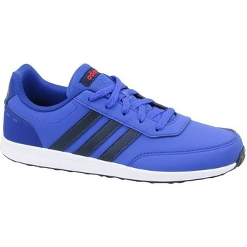 Shoes Children Low top trainers adidas Originals VS Switch 2 K Blue
