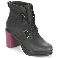 Shoes Women Ankle boots Sorel MARGO™ LACE Black
