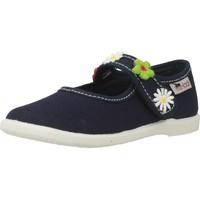 Shoes Girl Shoes Vulladi 5108 Blue
