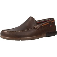 Shoes Men Loafers CallagHan 11803C Brown